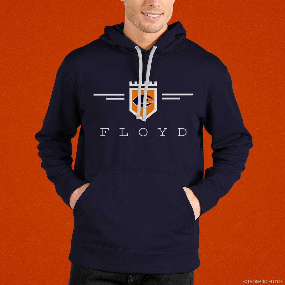 leonard-floyd-hoodie-navy