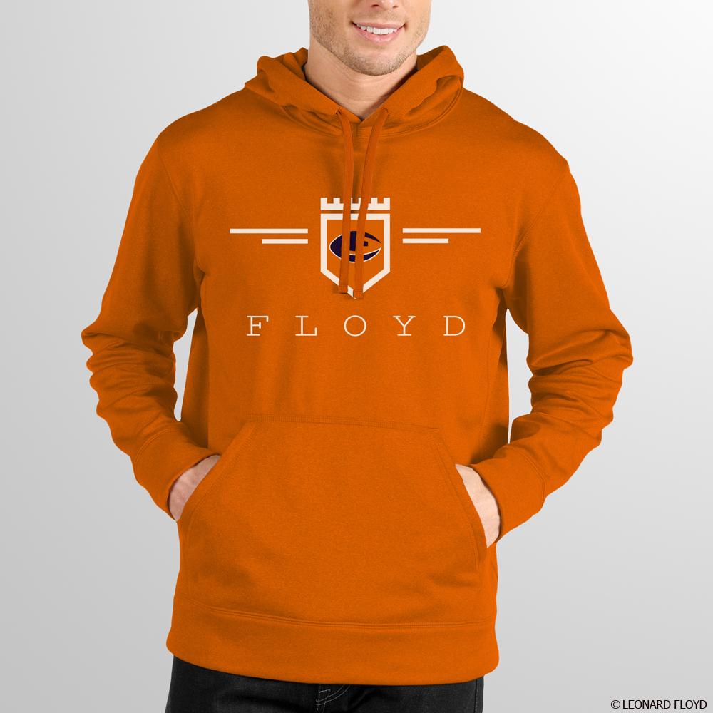 leonard-floyd-hoodie-orange