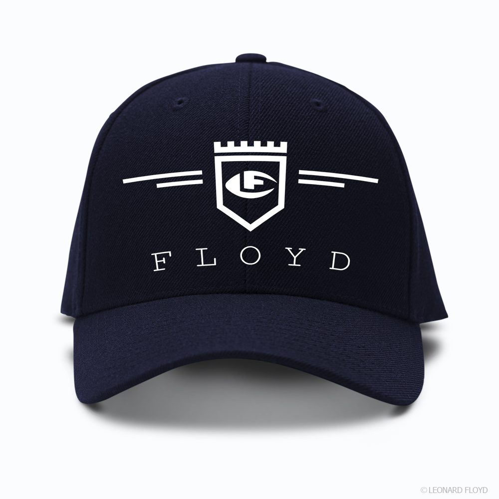 leonard-floyd-navy-ball-cap