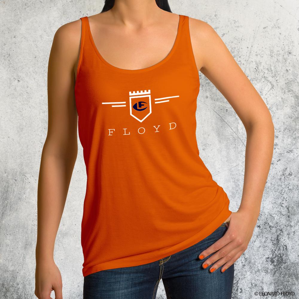 leonard-floyd-orange-tank-top